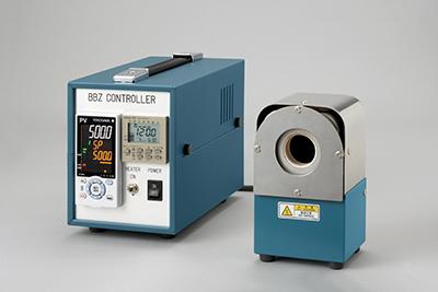 放射温度計校正用 小型黒体炉 <br>BBZ5-30W500