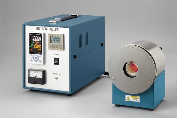 放射温度計校正用 小型黒体炉 <br>BBZ5-30W1000