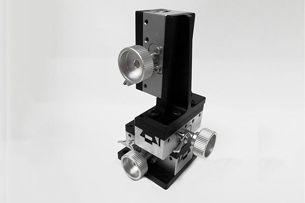微動調整用ステージ FTT9-3