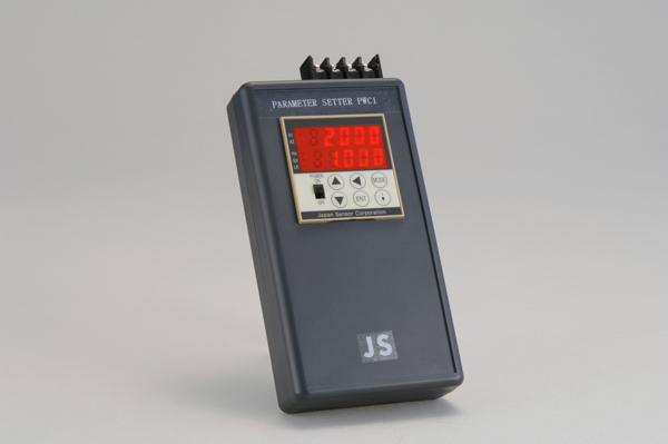 パラメータ設定器 PWC1