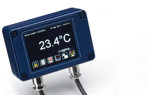INDICATING SETTER FOR INFRARED THERMOMETER<br>TMCX-TDE-110 image