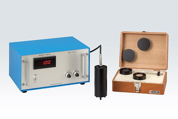 放射率測定器 TSS-5X