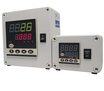卓上型 表示設定器 <br>TMCX-HLN / TMCX-NLNの製品画像