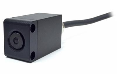 石英越し用 放射温度計<br>TMHX-CQE0500(E) シリーズ<br>小型ヘッドタイプ