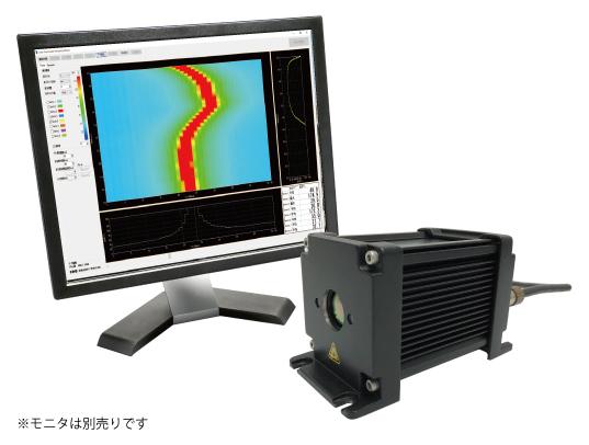 リニアセンサ温度計 LTH1シリーズの製品画像