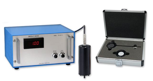 放射率測定器 TSS-5X-3